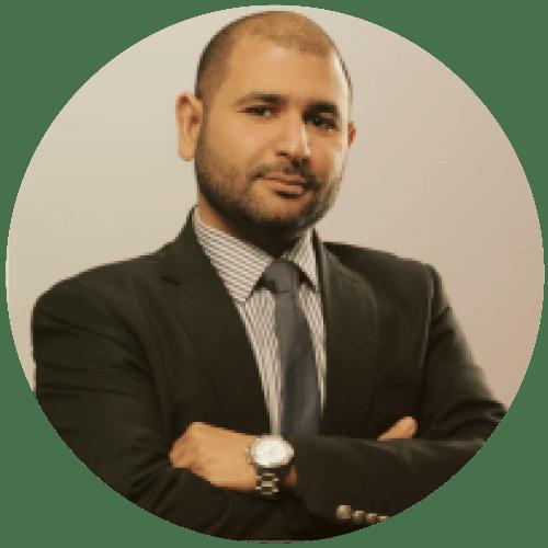 Tareq Helmi